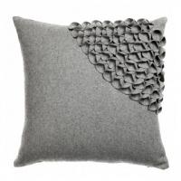 Подушка с объемным узором Alicia Gray 2 DG Home Pillows