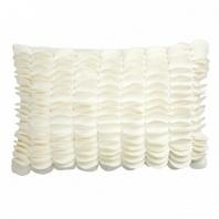 Подушка c узором Sweet Home White 2 DG Home Pillows