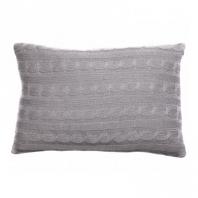 Подушка вязаная Kelly Gray DG Home Pillows