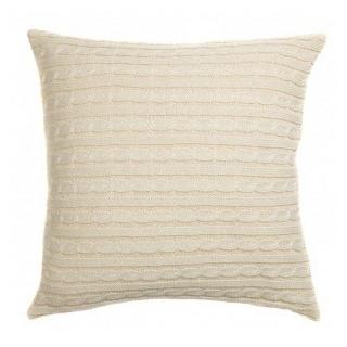 Подушка вязаная Kelly Milk 3 DG Home Pillows DG-D-PL425