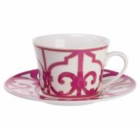 Чайная пара Sienna DG Home Tableware