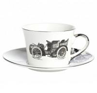 Чайная пара Talbot DG Home Tableware