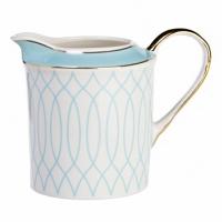 Молочник Turquoise Veil DG Home Tableware