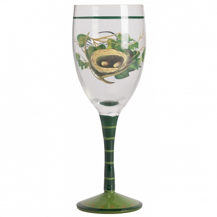 Бокал для вина Caress DG Home Tableware DG-DW-378B