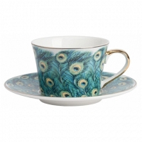 Чайная пара Pavone DG Home Tableware