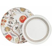 Комплект тарелок Jardin DG Home Tableware