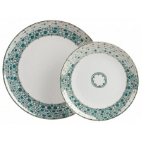 Комплект тарелок Mosaico DG Home Tableware