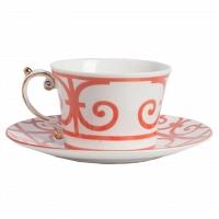 Чайная пара Skarletti DG Home Tableware