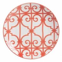 Тарелка Skarletti DG Home Tableware