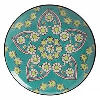 Мини-блюдо, раскрашенное вручную Сhiella DG Home Tableware