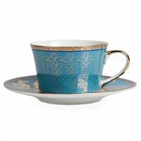 Чайная пара Splendore DG Home Tableware