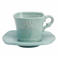 Чайная пара Monaco DG Home Tableware Evergreen