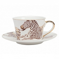 Чайная пара Cebra DG Home Tableware Yalong