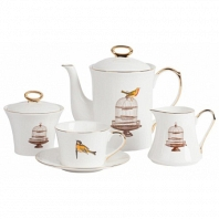 Чайный сервиз Encanto DG Home Tableware