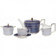 Чайный сервиз Perlina DG Home Tableware
