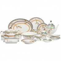 Столовый сервиз Veluche DG Home Tableware
