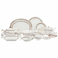 Столовый сервиз Loccita DG Home Tableware