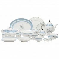 Столовый сервиз Cavalier DG Home Tableware