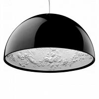 Подвесная лампа SkyGarden D60 black DG Home Lighting