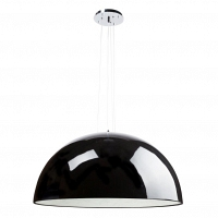 Подвесная лампа SkyGarden D90 Black DG Home Lighting