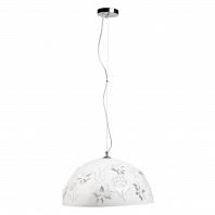 Подвесная лампа SkyGarden Butterflies D50 White DG Home Lighting Kenier