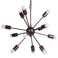 Люстра Sputnik Filament DG Home Lighting