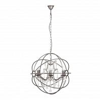 Люстра Foucault's Orb Crystal Vol.V DG Home Lighting Zhongshan Rongde Lighting