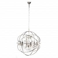 Люстра Foucault's Orb Crystal Vol.VI DG Home Lighting Zhongshan Rongde Lighting
