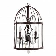 Настенный светильник Vintage Birdcage Vol.I DG Home Lighting Zhongshan Rongde Lighting