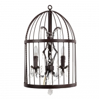 Настенный светильник Vintage Birdcage Vol.I DG Home Lighting Zhongshan Rongde Lighting