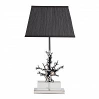 Настольная лампа Fabriano Noir DG Home Lighting Kenier