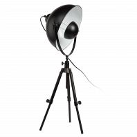 Настольная лампа Soffite Nouveau Black DG Home Lighting Kenier