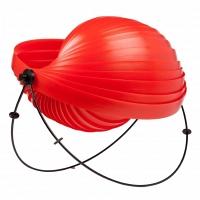 Настольная лампа Eclipse Lamp Red DG Home Lighting Kenier