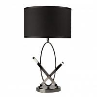 Настольная лампа Angelo Noir DG Home Lighting Kenier