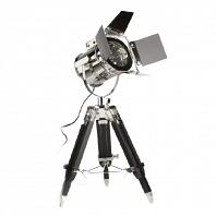 Настольная лампа Riflettore Black DG Home Lighting