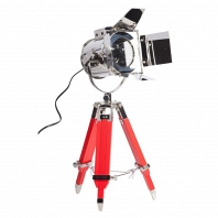 Настольная лампа Riflettore Red DG Home Lighting