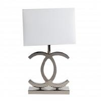 Настольная лампа Coco Blanc DG Home Lighting Kenier