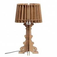 Настольная лампа Bordja Gold DG Home Lighting Urthodox Home