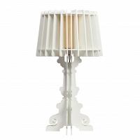 Настольная лампа Bordja White DG Home Lighting Urthodox Home
