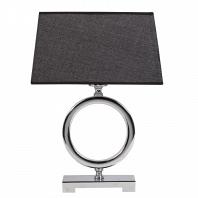 Настольная лампа Nicole Noir DG Home Lighting Kenier