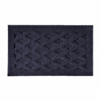 Коврик 61х99см Kassatex Diamond Indigo