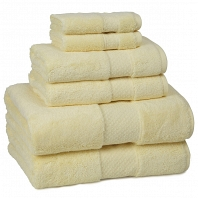 Полотенце для рук Kassatex Elegance Towels Sunshine