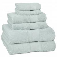 Банный коврик Kassatex Elegance Towels Seafoam