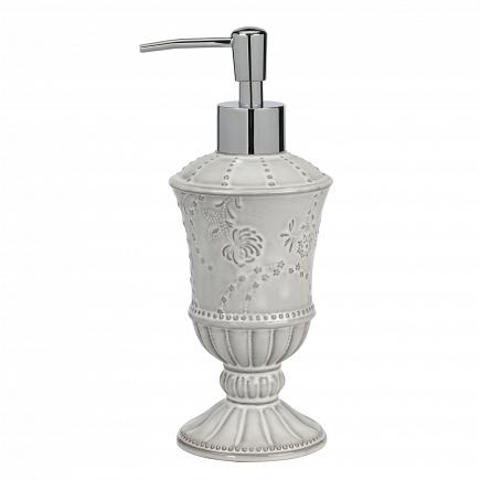 Дозатор для жидкого мыла Creative Bath Eyelet EYE59WW