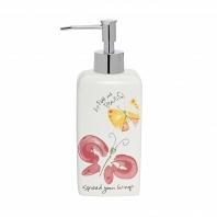 Дозатор для жидкого мыла Creative Bath Flutterby