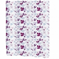 Шторка Carnation Home Fashions Shower Curtains Joanne