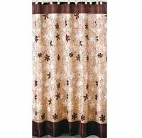 Шторка Carnation Home Fashions Shower Curtains Karen
