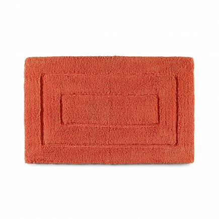 Коврик Kassatex Kassadesign Rugs Blood Orange KDK-2440-BDO