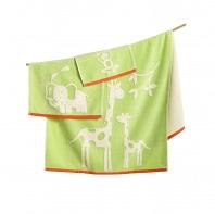 Полотенце для рук Kassatex Jungle