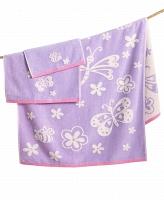 Полотенце для пальцев Kassatex Butterfly 41х71см